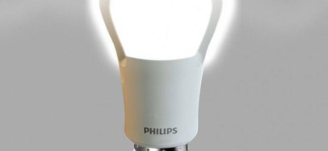 Philips reinventa la bombilla incandescente con tecnología LED